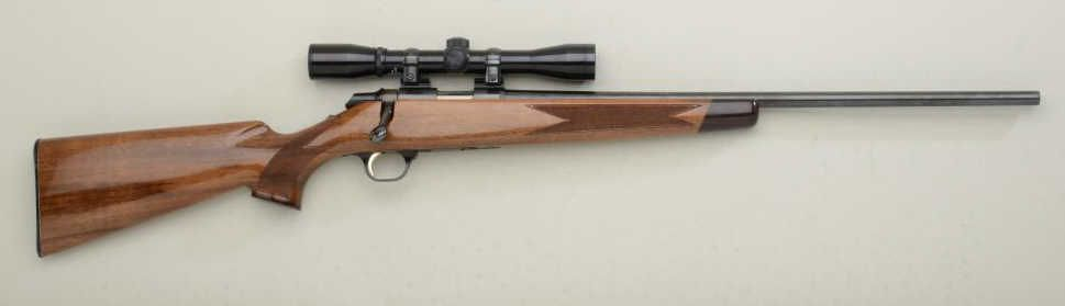 browning a bolt action rifle 22 mag and 22 win mag caliber only