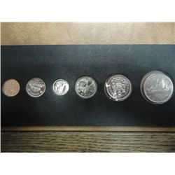 1968 CANADA (PF LIKE) SET (AS SHOWN)