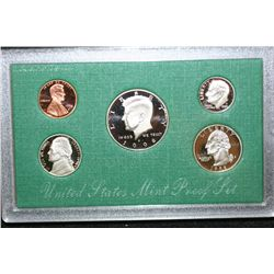 1998-S US Mint Proof Set