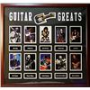 Giclees of  The 10 Greatest Guitar Players