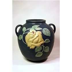 Roseville Porcelain Vase