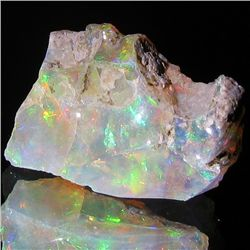 7.25ct Etheopian Opal Rough (GEM-45330)