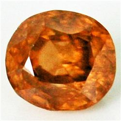 2.83ct Natural Mogok Zircon (GEM-35023)