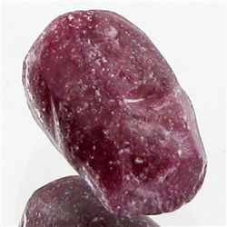 12.87ct Natural Madagascar Ruby Rough  (GEM-39488)