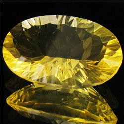 16.18ct Scarce Yellow Florite Gem Grade (GEM-45121)