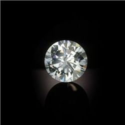 Diamond GIA Cert: 2135945632 Round 1.00 ctw F, VS1