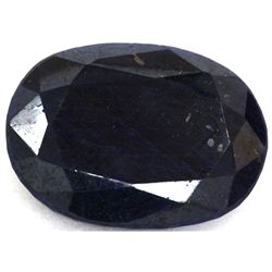 African Sapphire Loose Gems 191.14ctw Oval Cut