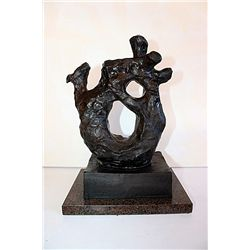 Jacque Lipchitz  Original, limited Edition  Bronze