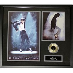 Michael Jackson  Small Hologram