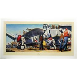 Aviation Art The Professionals Dietz Boeing F4B-4