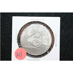 $1 Foreign Coin