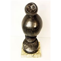 Max Ernst  Original, limited Edition Bronze -BORN SWIMMER