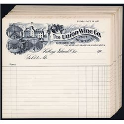 Union Wine Co. Unissued Invoices (43).