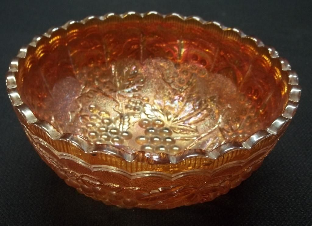 imperial carnival glass