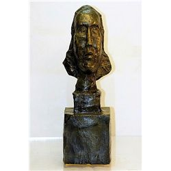 Alberto Giacometti Original Limited Edition Bronze -
