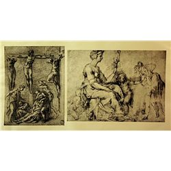 Original Museum Lithographs printed in the late 1800s to early 1900s