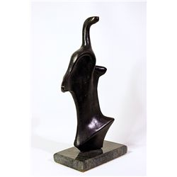 Henry Moore  Original, limited Edition  Bronze-  Man
