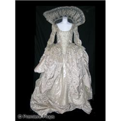 Three Musketeers Milady (Milla Jovovich) Ball Gown