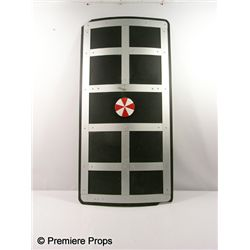 Resident Evil 4 Umbrella Trooper Shield