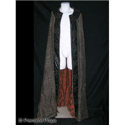 Camelot King Arthur (Jamie Campbell) Hero Cape