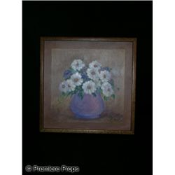 Floral Arrangement Painting
