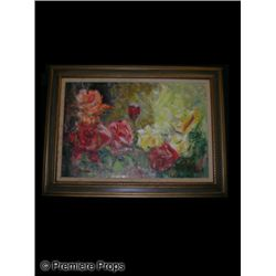 Renea Floral Painting