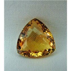 Dazzling 25.58 Ct Natural AAA Madeira Citrine RPEX81