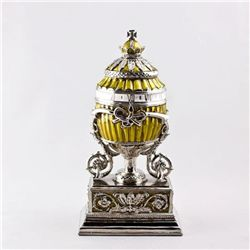 Faberge Duchess of Marlboro Egg