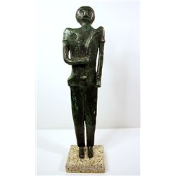 Rufino Tamayo  Original, limited Edition  Bronze - MAN