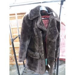 Sears Fur Coat