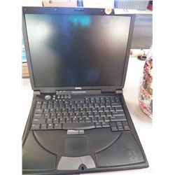 Dell Laptop Inspirson Computer Model 8000 13""