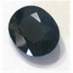 3.30 ct Natural Sapphire Cut & Faceted *HIGH GRADE*!!!!