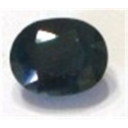 3.70 ct Natural Sapphire Cut & Faceted *HIGH GRADE*!!!!