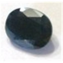 3.80 ct Natural Sapphire Cut & Faceted *HIGH GRADE*!!!!