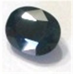 3.90 ct Natural Sapphire Cut & Faceted *HIGH GRADE*!!!!