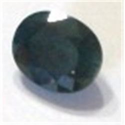 4.05 ct Natural Sapphire Cut & Faceted *HIGH GRADE*!!!!