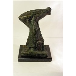 Marino Marini Original, limited Edition  Bronze -  UNKNOWN