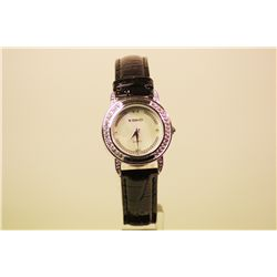 Ladies Fancy Diamond Badavici Watch
