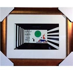 Wassily Kandinsky Limited Edition-GNOMUS
