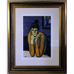 Picasso Limited Edition