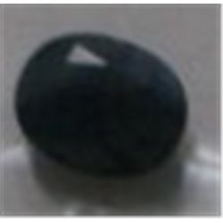 3.80 ct Natural Sapphire Cut & Faceted *HIGH GRADE*!!!! Sapphire came out of Estate Bank Safe Deposi