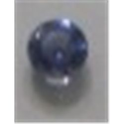 .40 ct Natural Iolite Cut & Round Faceted *HIGH GRADE*!!!! Iolite came out of Estate Bank Safe Depos