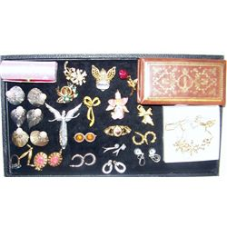 Assorted Jewelry as Shown.