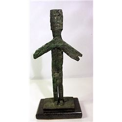 Pablo Picasso Original, limited Edition Bronze -MAN II