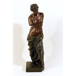 Venus Figure Sculpture