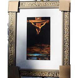 St John on the Cross  - Dali - Limited Edition