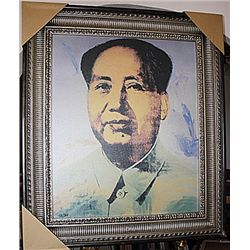 Warhol  Chairman Mao  Limited Edition