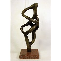 Henry Moore  Original, limited Edition  Bronze- Sculptural Object