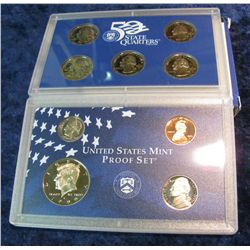 39. 1999 S U.S. Proof Set. Original as issued.