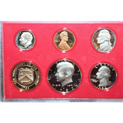 1982-S US Mint Proof Set